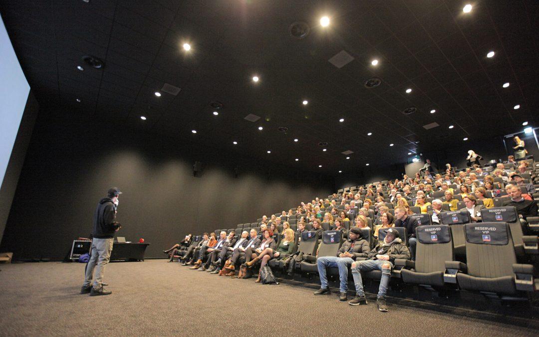 'Première' bijeenkomst Divosa groot succes!